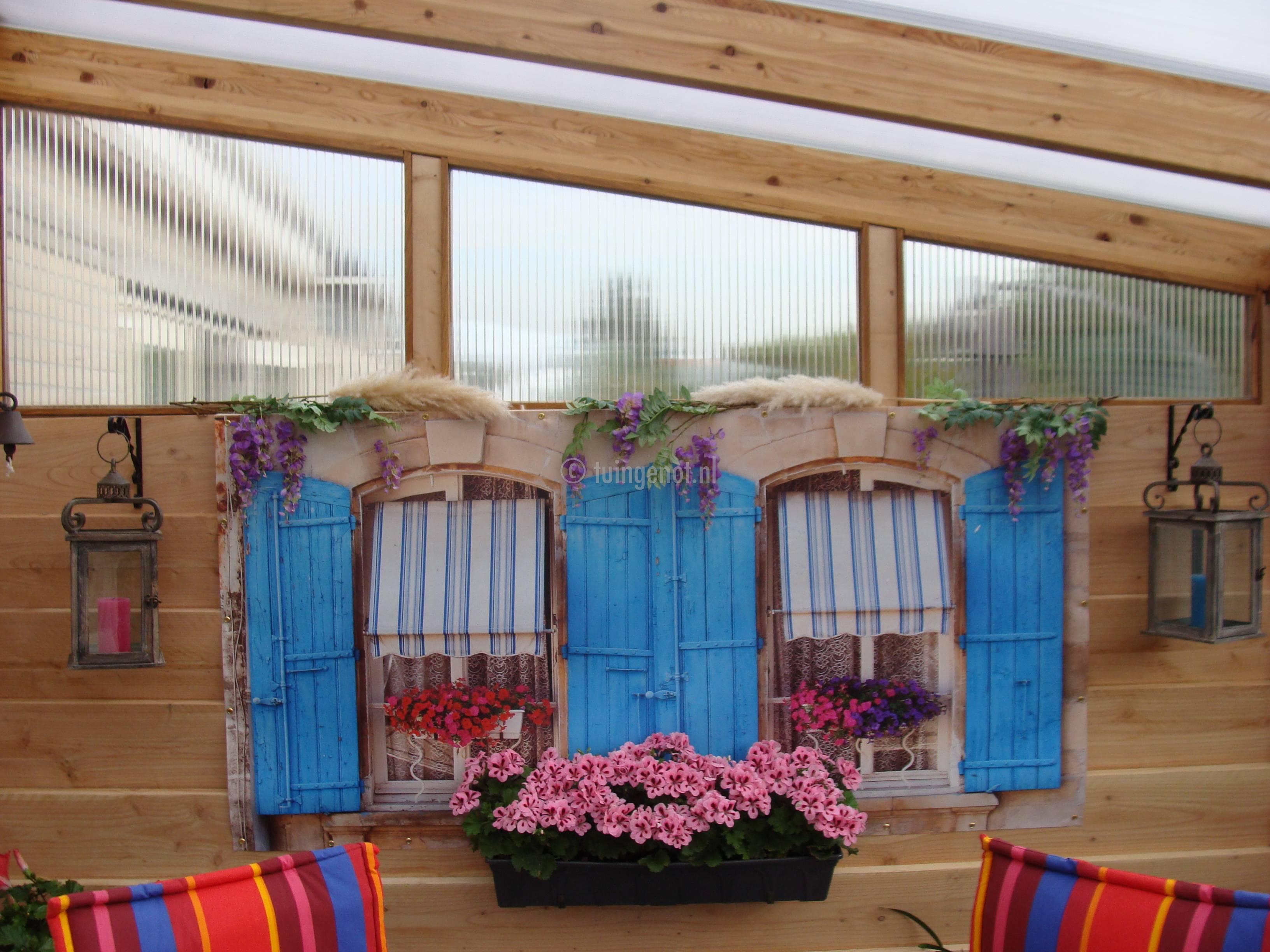 Meer dan 1000 ideeën over zijkant veranda op pinterest   veranda's ...