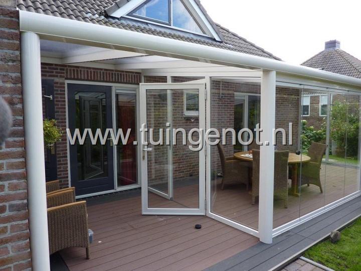 Aluminium alu veranda serre 4 - Serre verande ...