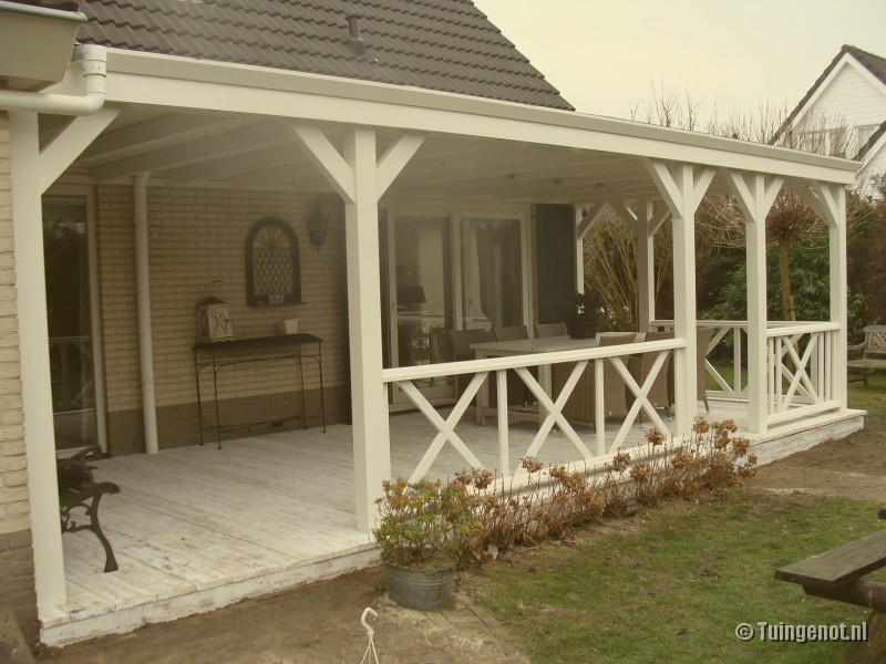 lariks douglas lariks veranda 4. Black Bedroom Furniture Sets. Home Design Ideas